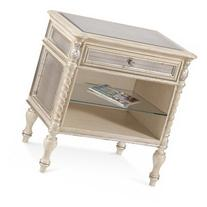 Bassett Hollywood Glam Reflections Side Chest