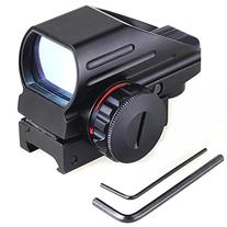 Tuofeng® Holographic Red and Green Dot Sight Tactical