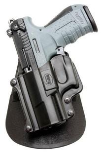 Fobus Standard Holster RH Paddle WP22 Walther Model