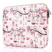 Plemo 13-13.3 Inch Laptop Sleeve Case Waterproof Canvas