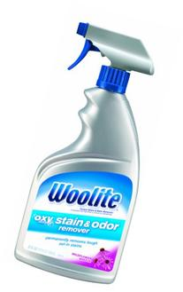 Bissell Home Care 0805 Woolite Oxy Deep Stain Cleaner 22 Oz