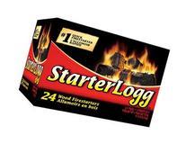 Jarden Home Brands-firelog 41525-01001 Starterlogg