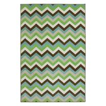 Mohawk Home Herringbone Indoor / Outdoor Rug
