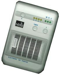 Home Ionizer Air Purifier