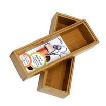 Lipper International Home Kitchen Accessories Bamboo