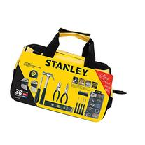 Stanley 38-PC Homeowners Tools Set in Bag