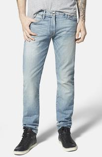 Men's Frame Denim 'L'Homme' Slim Straight Leg Jeans