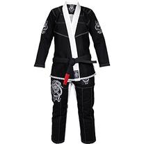 Tatami Honey Badger V3 Ladies BJJ Gi - F1