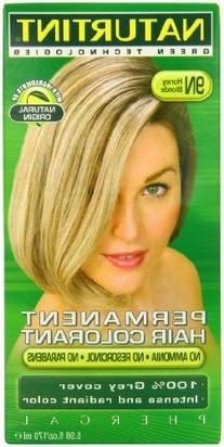 Naturtint Permanent Hair Color 9N Honey Blonde 5.28 fl oz
