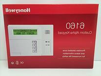 Honeywell Security 6160 Ademco Alpha Display Keypad