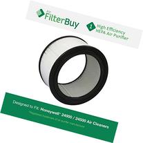 FilterBuy Honeywell Air Cleaner Replacement Filter for 13350