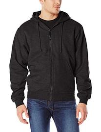 Berne SZ101CHR440 Original Hooded Sweatshirt Size L