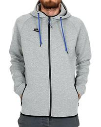 Men's Nike Water Repellent Tech Fleece Windrunner Jacket,