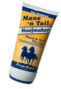 Mane N Tail Hoofmaker For Horses