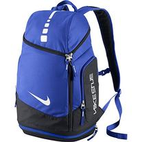 Nike Hoops Elite Max Air Team Backpack Game Royal/Black/