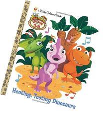 Hooting, Tooting Dinosaurs