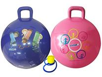 Hippity Hop 45 Cm Including Free Foot Pump, For Children