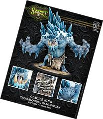 Hordes Trollbloods Glacier King Gargantuan