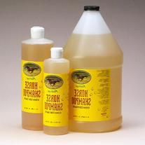 16 Oz. Fiebing's Horse Shampoo