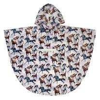 Wildkin Horse Dreams Stay Dry Poncho
