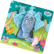 Horton Hears a Who! Can You