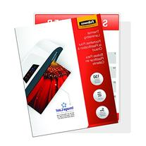 Fellowes Thermal Laminating Pouches, ImageLast, Letter Size