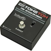 Radial Engineering HotShot DM1 Microphone Signal Muting