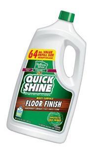 Floor Finish 64oz