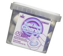 House and Beauty Care Toilet Bowl Cleaner, Lavender, 40