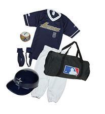 Franklin Houston Astros Baseball Youth Uniform Set Ages 7-10