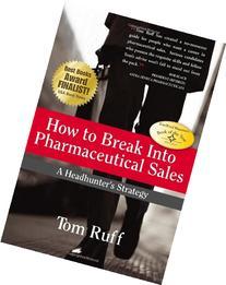 Pharmaceutical Sales Searchub