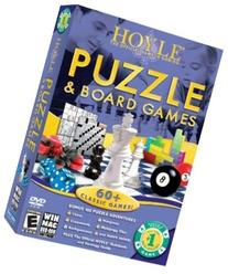 Hoyle Puzzle and Board Games - 60+ Classic Games