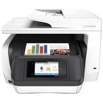 HP Officejet Pro 8720 Inkjet Multifunction Printer - Color