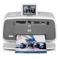 HP Photosmart A710 A716 Inkjet Printer - Color - 4800 x 1200
