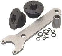 Seastar HS5157 Front Mount Hydraulic Steering Cylinder Seal