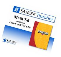 Hs Teacher Algebra Kit, Level 7/6