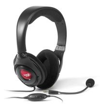 Creative HS800 Fatal1ty Gaming Headset with Detachable Noise