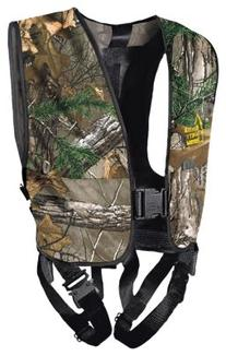 Hunter Safety System HSS Treestalker Safety Vest/Harness - S