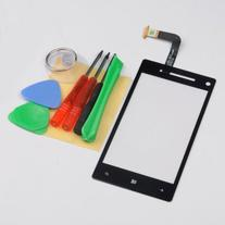 HTC Windows Phone 8X Replacement Touch Screen Glass