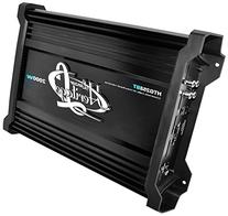 Lanzar Amplifier Car Audio, 3,000 Watt, 5 Channel, 2 Ohm,