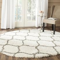 Safavieh Hudson Arline Power Loomed Shag Area Rug
