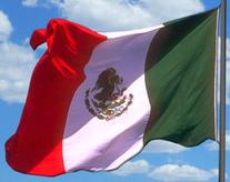 Huge 4X6 Ft Mexico Mexican Flag