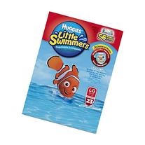 Huggies Little Swimmers, 23 count - Large