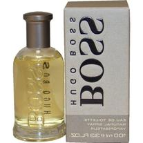 Hugo By Hugo Boss For Men. Eau De Toilette Spray 3.3 Oz