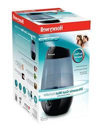Honeywell HUL535B Cool Mist Humidifier Black Filter Free