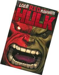 Hulk, Vol. 1: Red Hulk