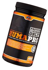 ALR Industries Humapro Tabs,  Protein Matrix Formulated for