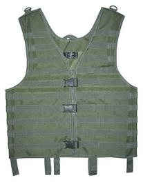 Hunting / Paintball / Airsoft / Hiking OD Green Molle Web