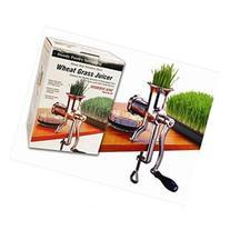 Hurricane Manual Wheatgrass Juicer