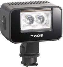 Sony HVLLEIR1LED Battery Video and IR Light